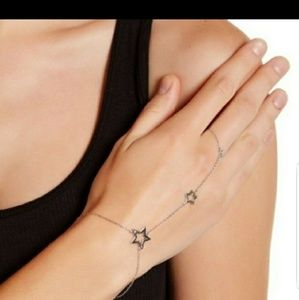 Adornia Star .925 bracelet Sterling silver